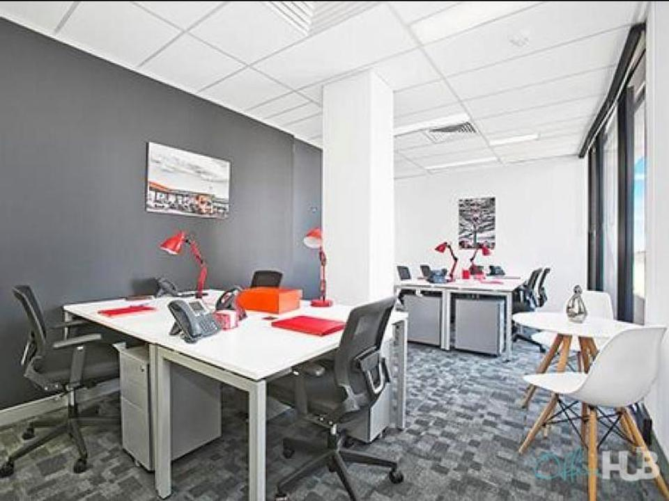 8 Person Private Office For Lease At Edgeworth David Avenue, Hornsby, NSW, 2077 - image 1