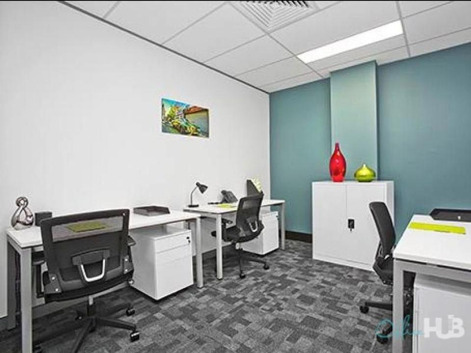 1 Person Coworking Office For Lease At Edgeworth David Avenue, Hornsby, NSW, 2077 - image 2
