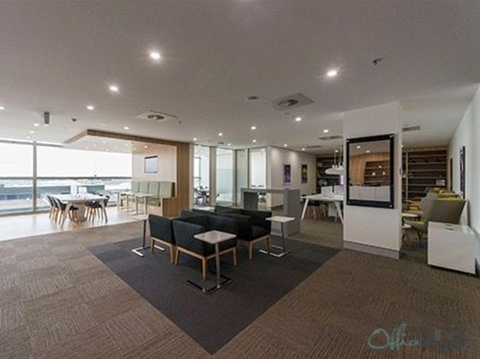 2 Person Private Office For Lease At 10 Arrivals Court, Mascot, NSW, 2020 - image 3