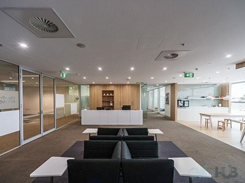 2 Person Private Office For Lease At 10 Arrivals Court, Mascot, NSW, 2020 - image 2