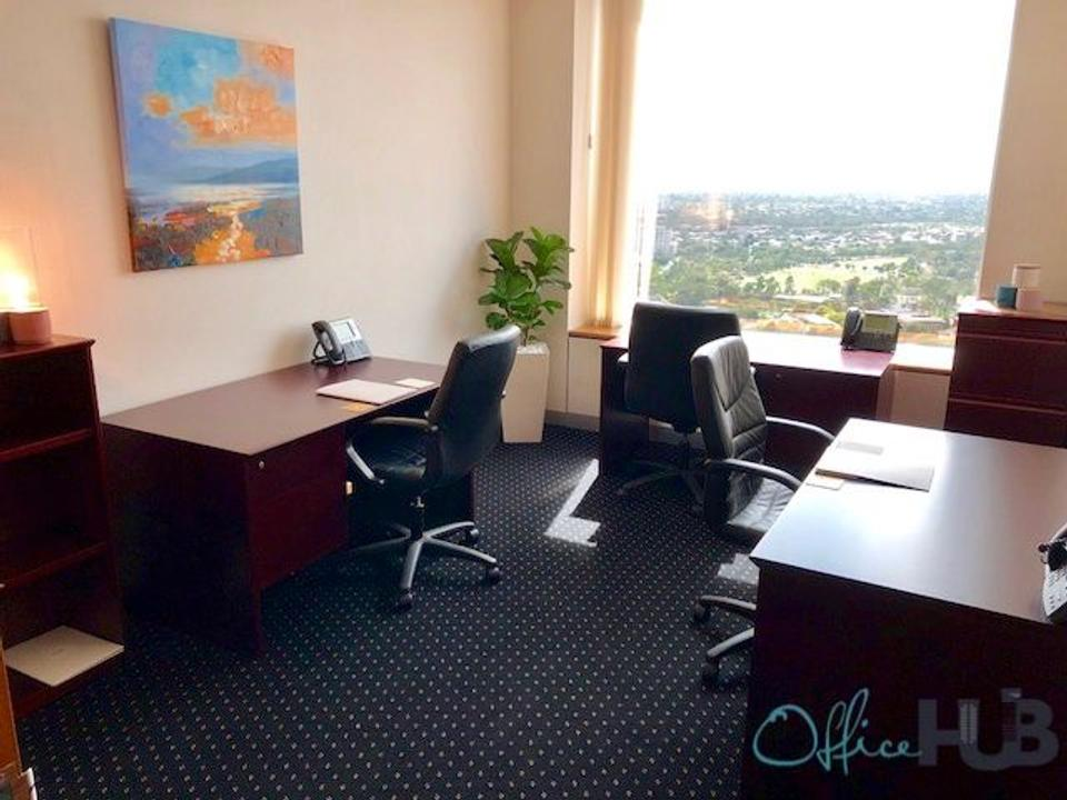 1 Person Coworking Office For Lease At 91 King William Street, Adelaide, SA, 5000 - image 1