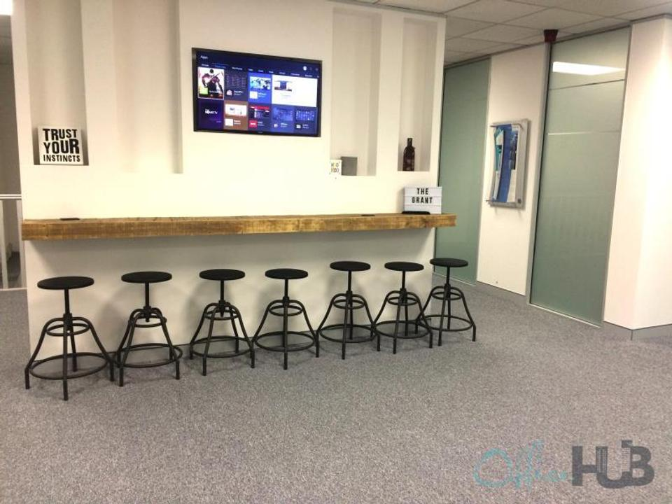 3 Person Private Office For Lease At 175 Lower Gibbes Street, Chatswood, NSW, 2067 - image 3
