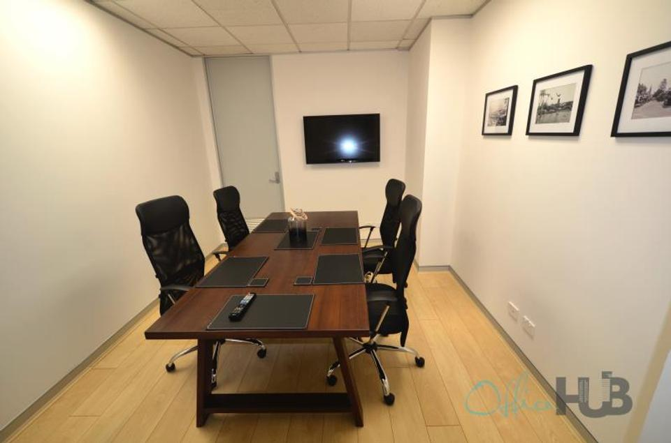 3 Person Private Office For Lease At 175 Lower Gibbes Street, Chatswood, NSW, 2067 - image 2