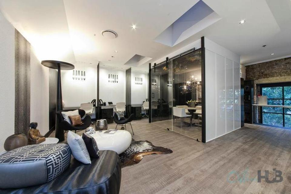 7 Person Private Office For Lease At Rosebery Place, Balmain, NSW, 2041 - image 2