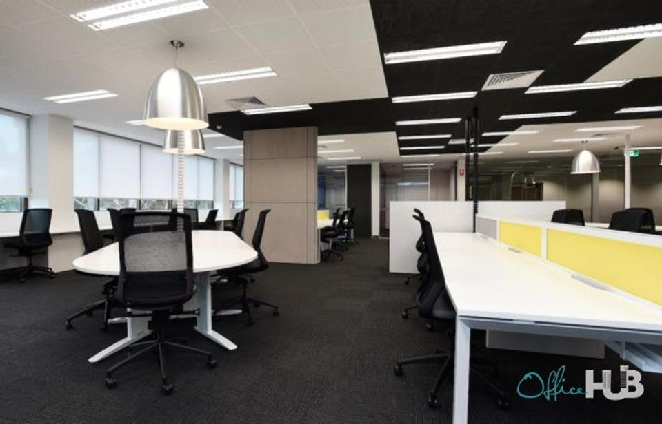 3 Person Coworking Office For Lease At 1 Tonsley Boulevard, Clovelly Park, SA, 5042 - image 3