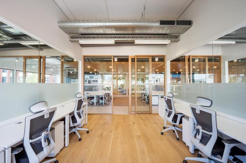 4 Person Private Office For Lease At Church Street, Richmond, VIC, 3121 - image 1