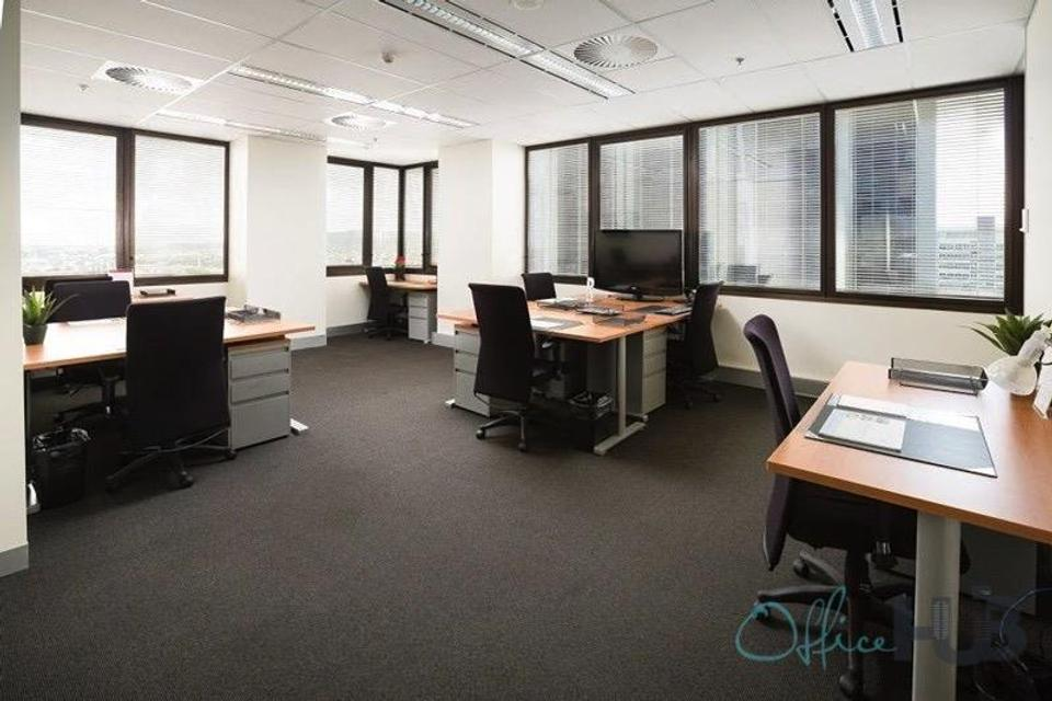 1 Person Virtual Office For Lease At 69 Ann Street, Brisbane, QLD, 4000 - image 3