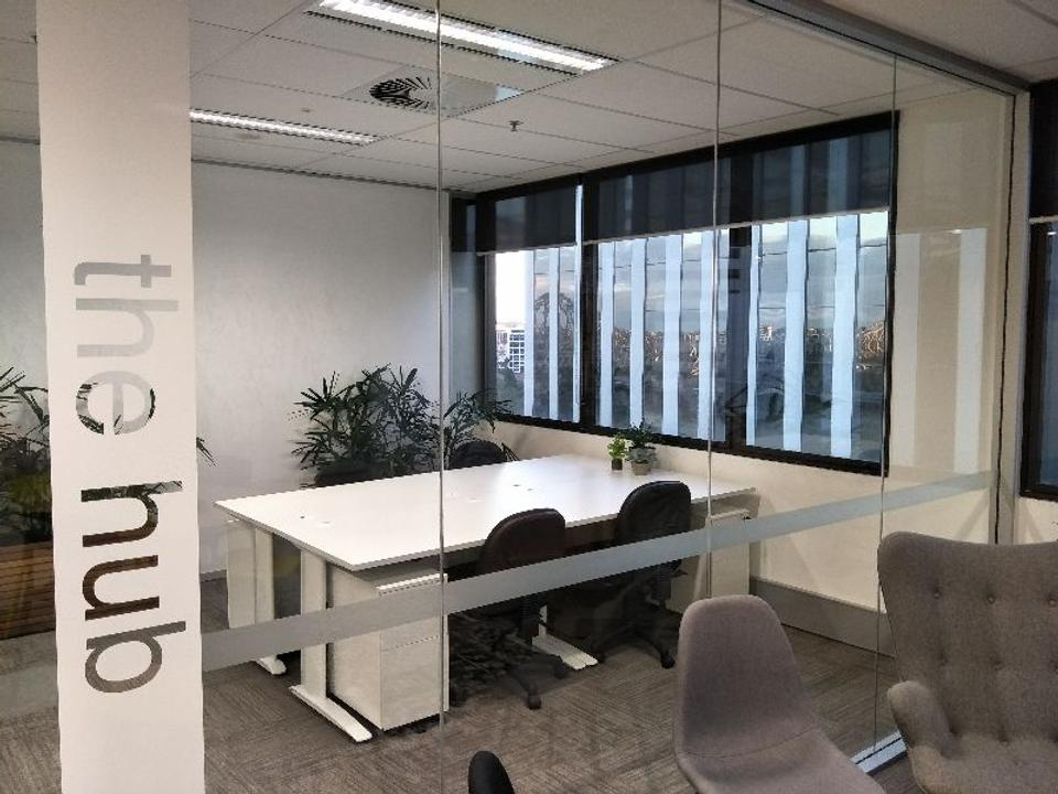 6 Person Private Office For Lease At 167 Eagle Street, Brisbane, QLD, 4000 - image 2