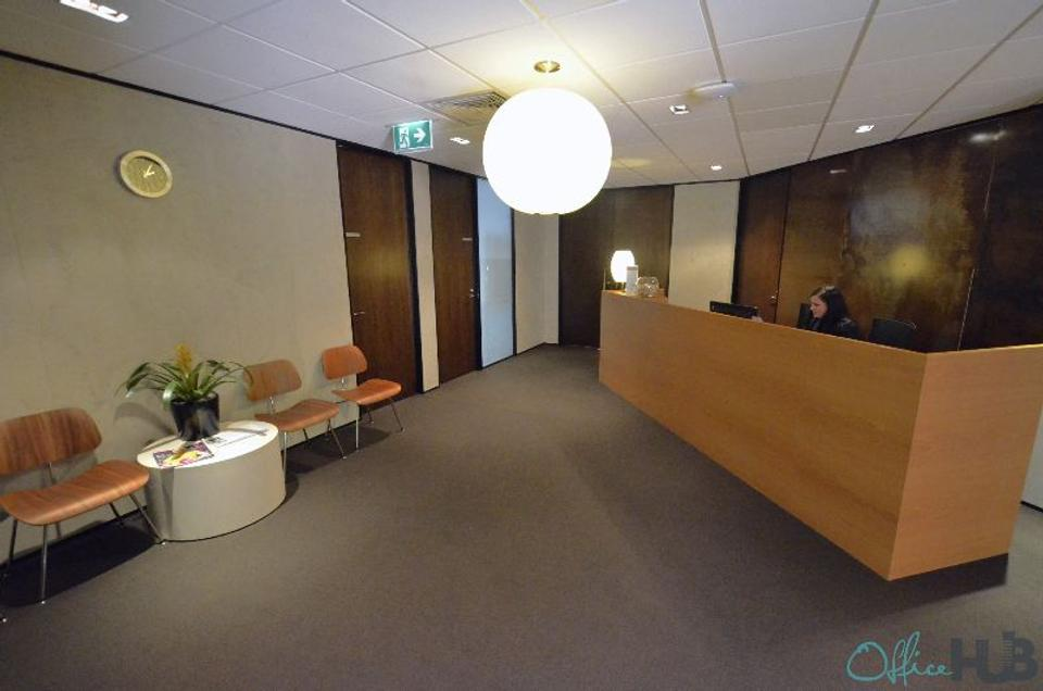 2 Person Coworking Office For Lease At Tench Street, Kingston, ACT, 2604 - image 2