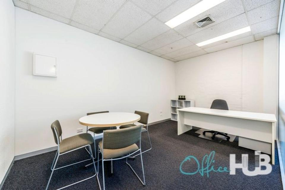 4 Person Private Office For Lease At Alexandra Parade, Fitzroy, VIC, 3065 - image 3