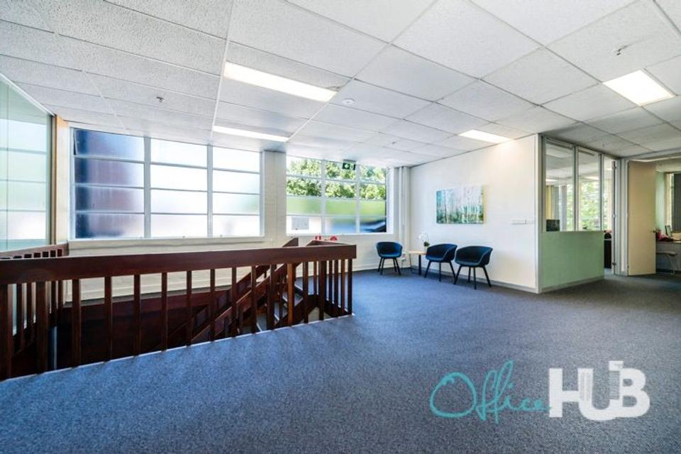 4 Person Private Office For Lease At Alexandra Parade, Fitzroy, VIC, 3065 - image 2