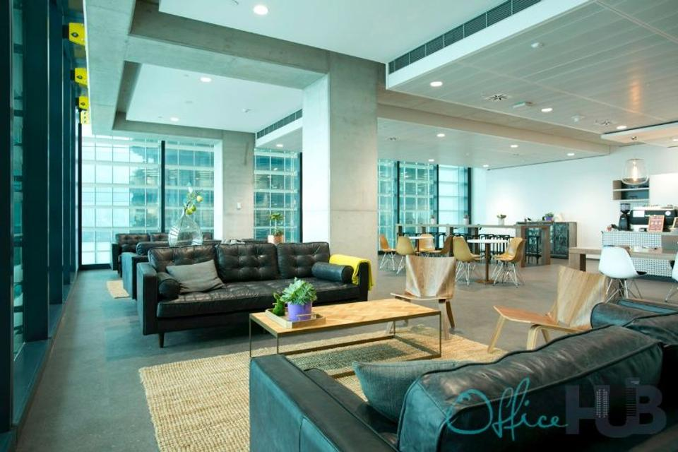 2 Person Private Office For Lease At 300 Barangaroo Avenue, Sydney, NSW, 2000 - image 1