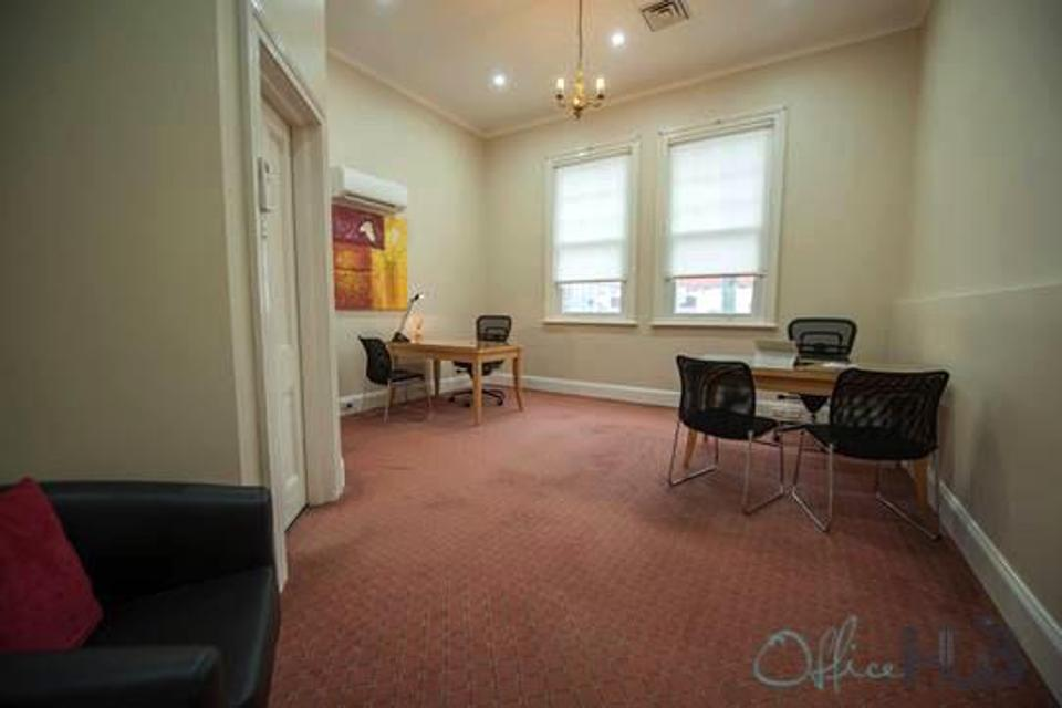 1 Person Private Office For Lease At Melbourne Street, East Maitland, NSW, 2323 - image 1