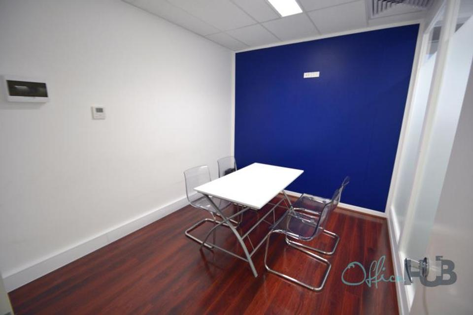 2 Person Private Office For Lease At 580 Hay Street, Perth, WA, 6000 - image 3