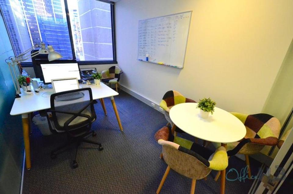 16 Person Private Office For Lease At 109 Pitt Street, Sydney, NSW, 2000 - image 2