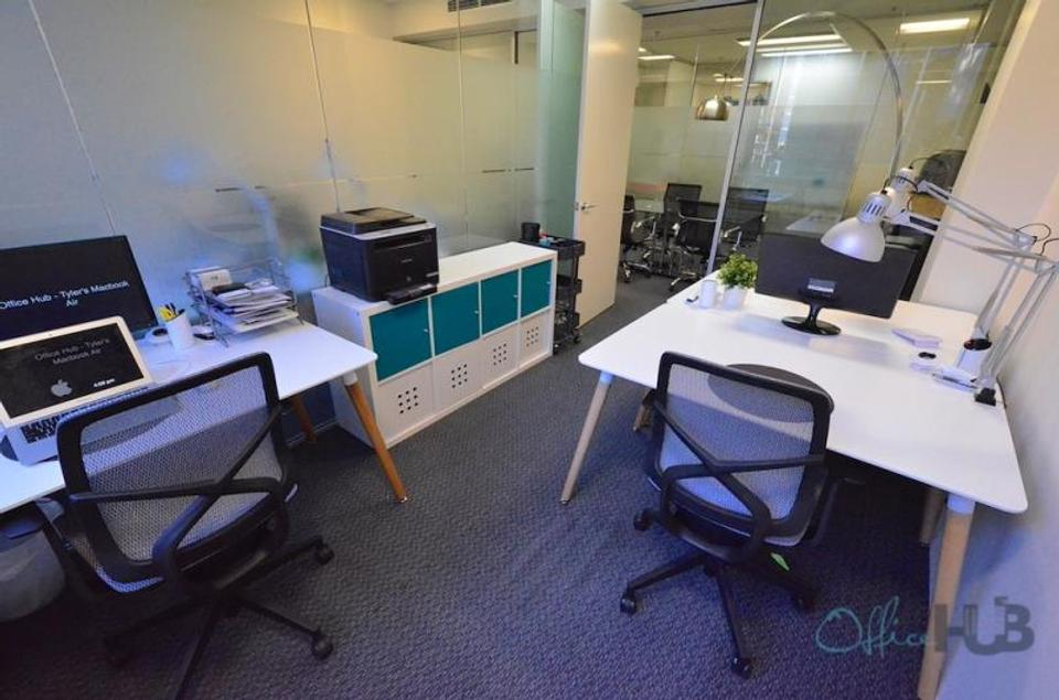16 Person Private Office For Lease At 109 Pitt Street, Sydney, NSW, 2000 - image 1