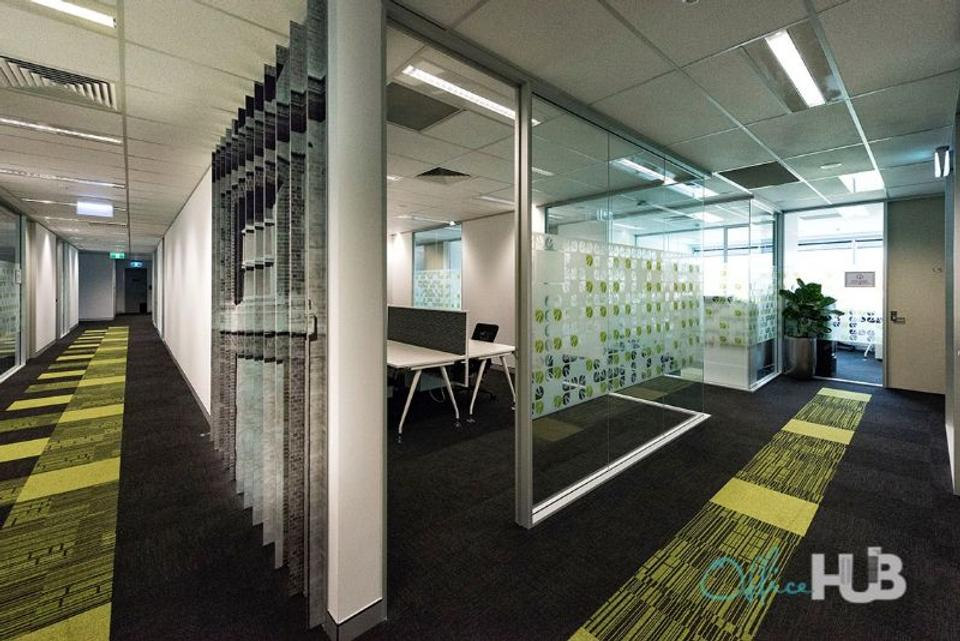 1 Person Coworking Office For Lease At Westlink Court, Darra, QLD, 4076 - image 2