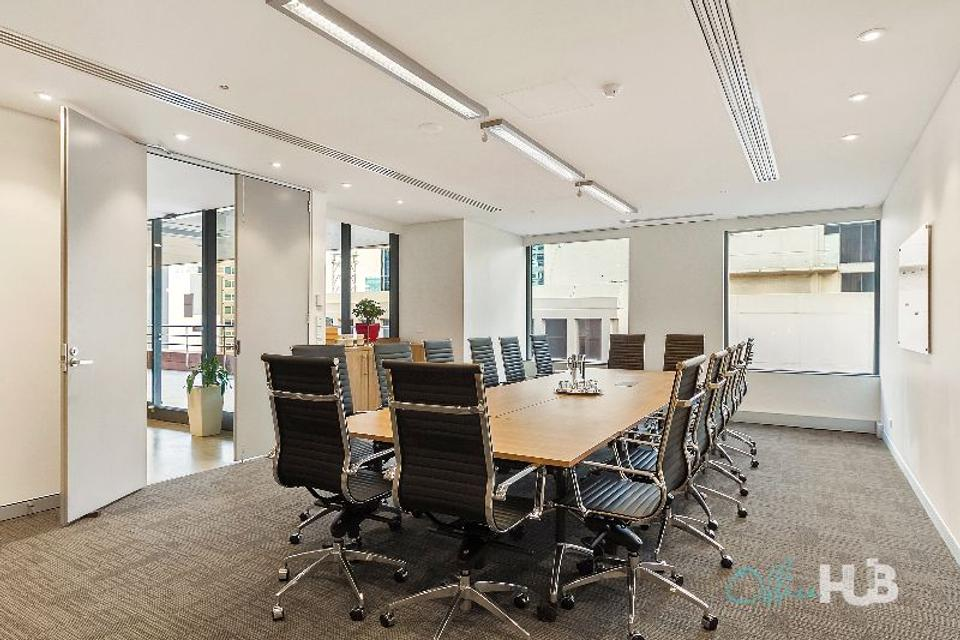 2 Person Private Office For Lease At 66 Clarence Street, Sydney, NSW, 2000 - image 2