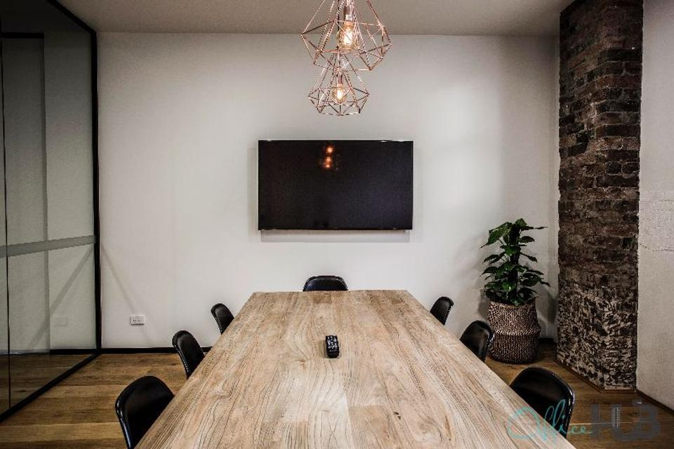 6 Person Private Office For Lease At Morley Avenue, Rosebery, NSW, 2018 - image 3