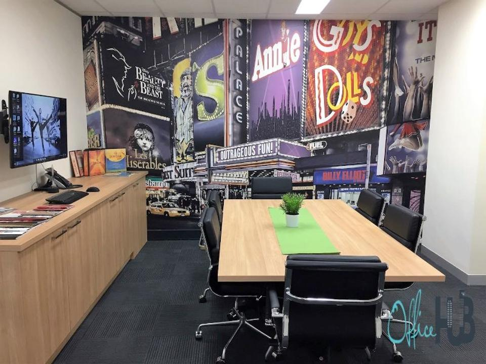 2 Person Private Office For Lease At 20-22 Albert Road, South Melbourne, VIC, 3205 - image 3