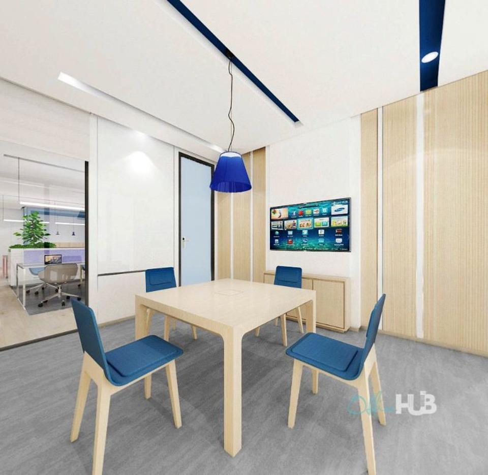 4 Person Private Office For Lease At 15 Moore Street, Canberra, ACT, 2601 - image 1