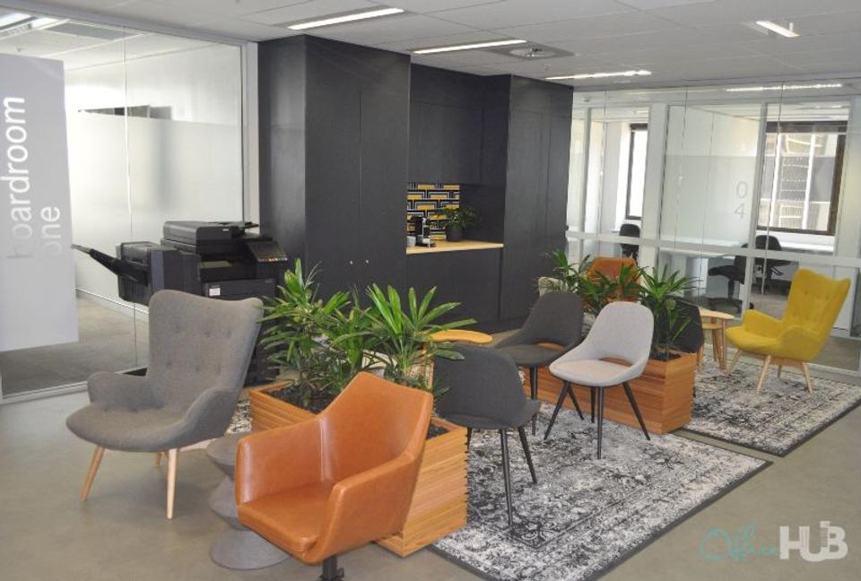 5 Person Private Office For Lease At 307 Queen Street, Brisbane, QLD, 4000 - image 2