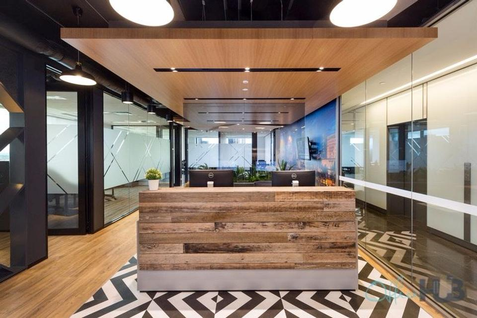 4 Person Private Office For Lease At 459 Collins Street, Melbourne, VIC, 3000 - image 2
