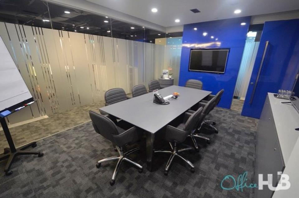 20 Person Private Office For Lease At 101 Thomson Road, Singapore, Singapore, 307591 - image 2