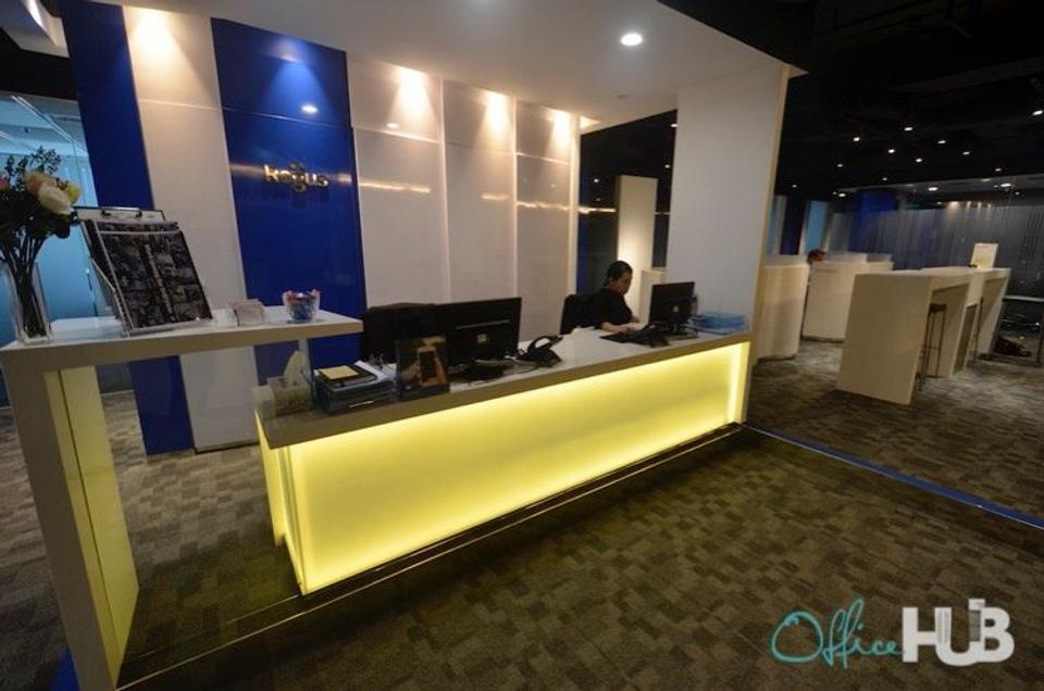 20 Person Private Office For Lease At 101 Thomson Road, Singapore, Singapore, 307591 - image 1