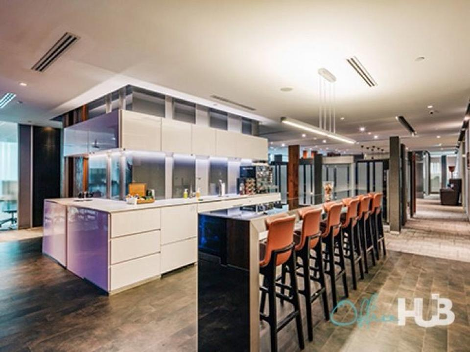 17 Person Private Office For Lease At 12 Marina Boulevard, Singapore, Singapore, 018982 - image 1