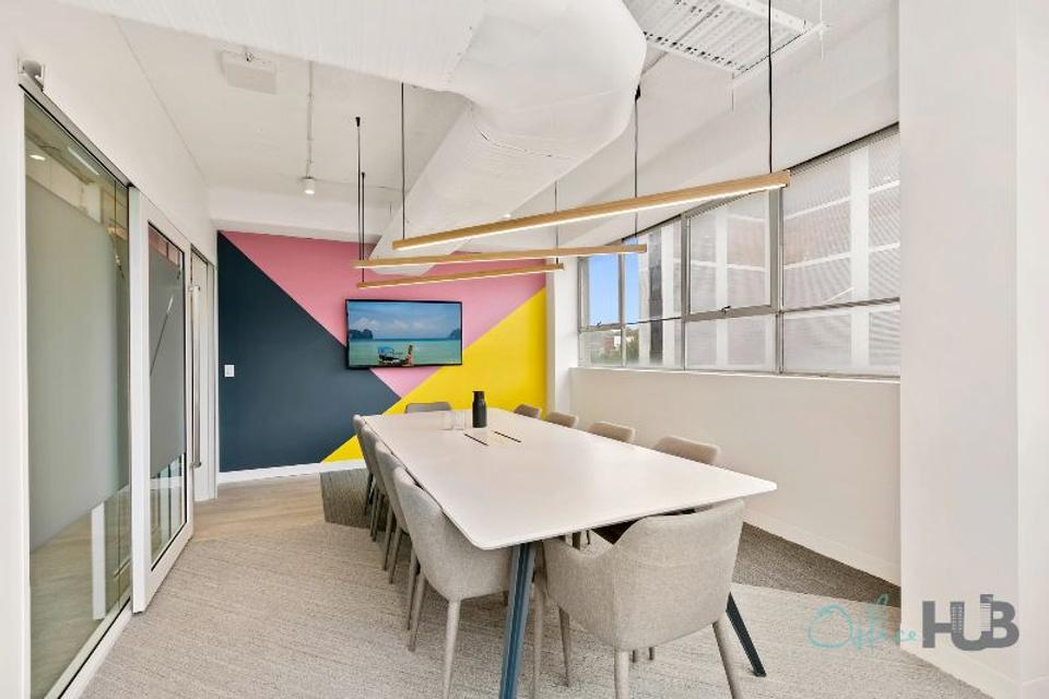 7 Person Private Office For Lease At Commonwealth Street, Surry Hills, NSW, 2010 - image 1