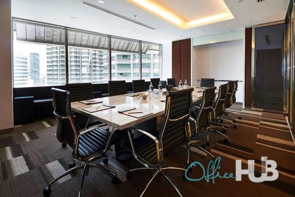 5 Person Private Office For Lease At Kuala Lumpur City Centre, Kuala Lumpur, Kuala Lumpur, 50088 - image 3