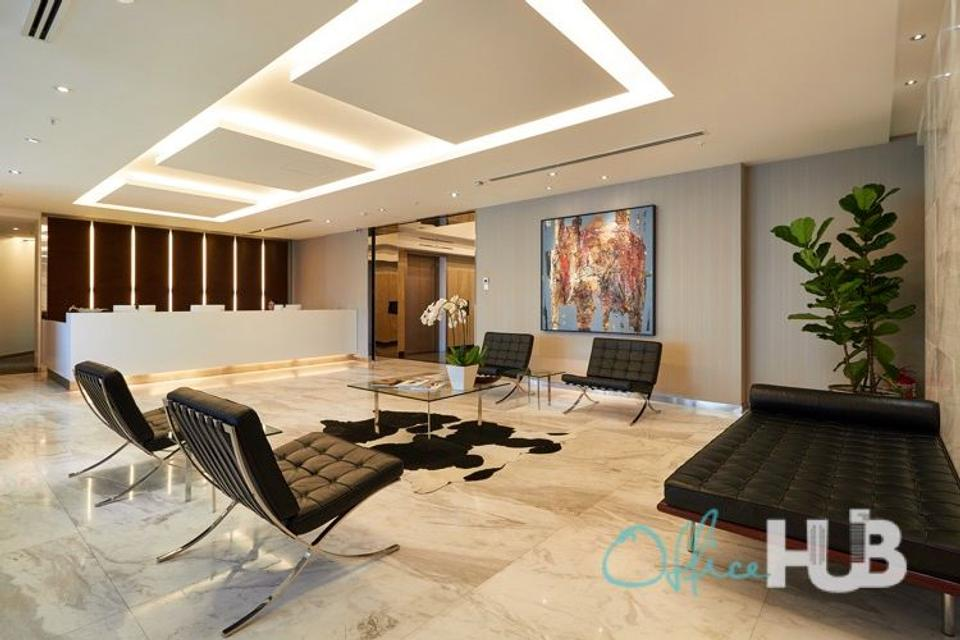 5 Person Private Office For Lease At Kuala Lumpur City Centre, Kuala Lumpur, Kuala Lumpur, 50088 - image 1