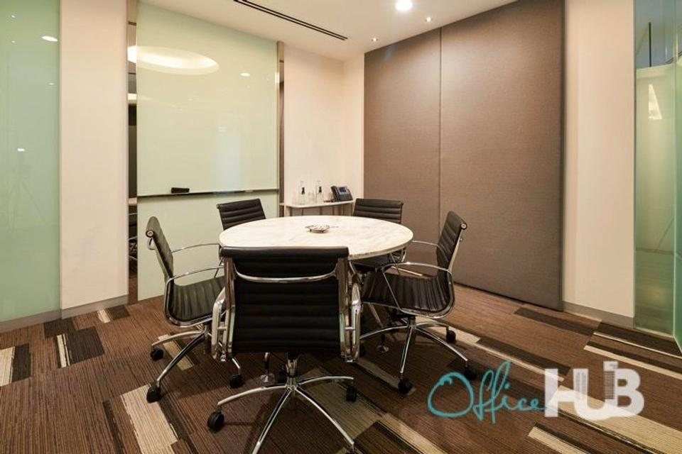 3 Person Private Office For Lease At Kuala Lumpur City Centre, Kuala Lumpur, Kuala Lumpur, 50088 - image 3