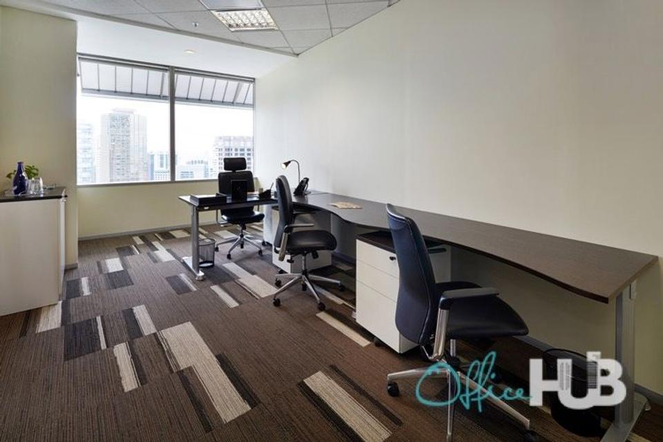 3 Person Private Office For Lease At Kuala Lumpur City Centre, Kuala Lumpur, Kuala Lumpur, 50088 - image 2