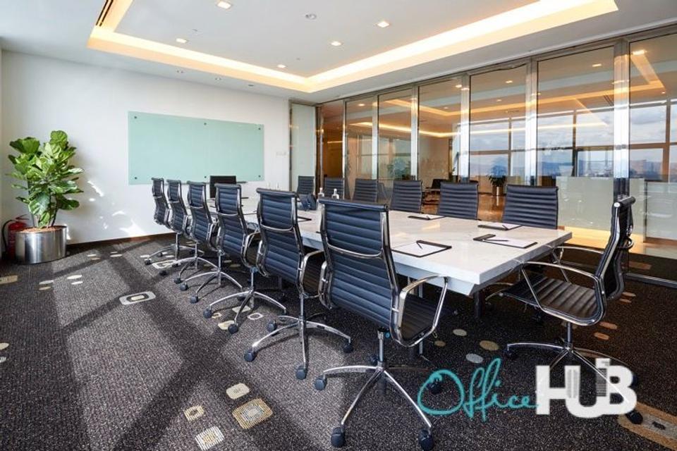 3 Person Private Office For Lease At Jalan Stesen Sentral 5, Kuala Lumpur, Kuala Lumpur, 50470 - image 2