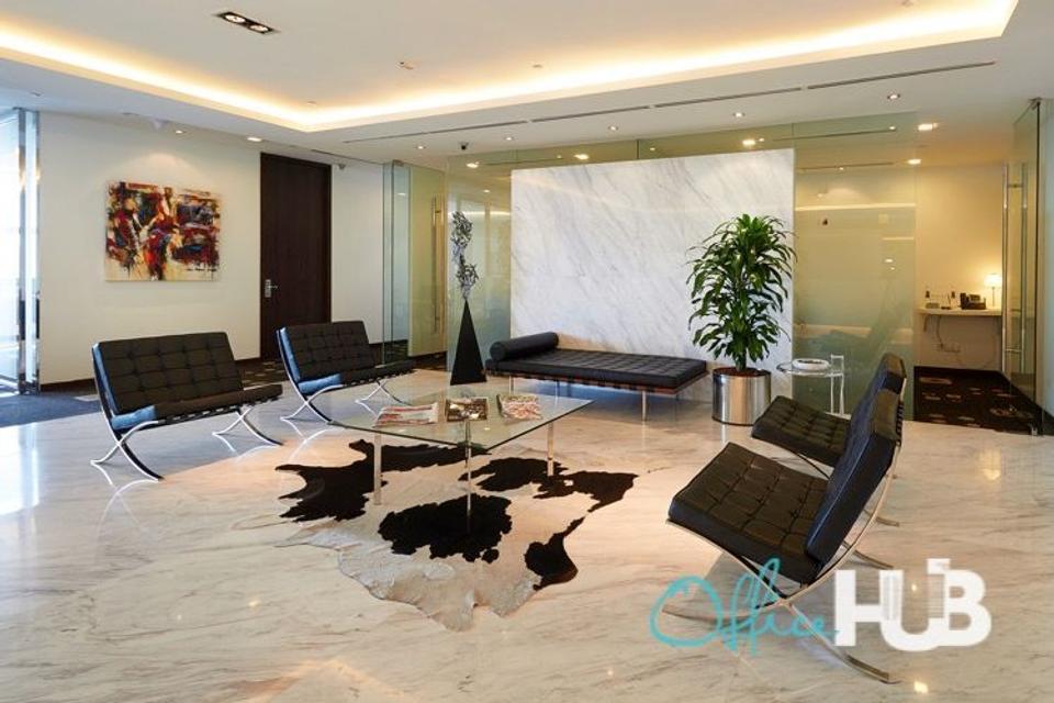 5 Person Private Office For Lease At Jalan Stesen Sentral 5, Kuala Lumpur, Kuala Lumpur, 50470 - image 3