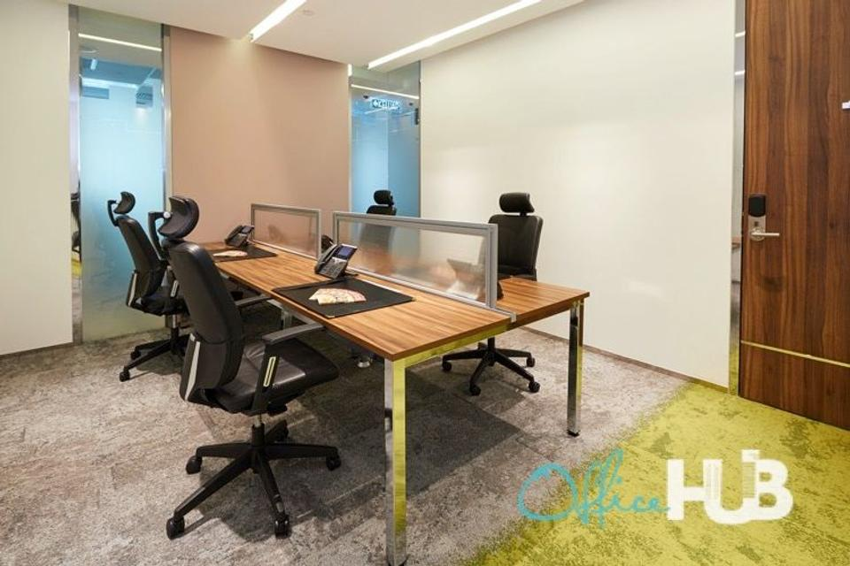3 Person Private Office For Lease At 2a Jalan Stesen Sentral 2, KL Sentral, Kuala Lumpur, 50470 - image 3