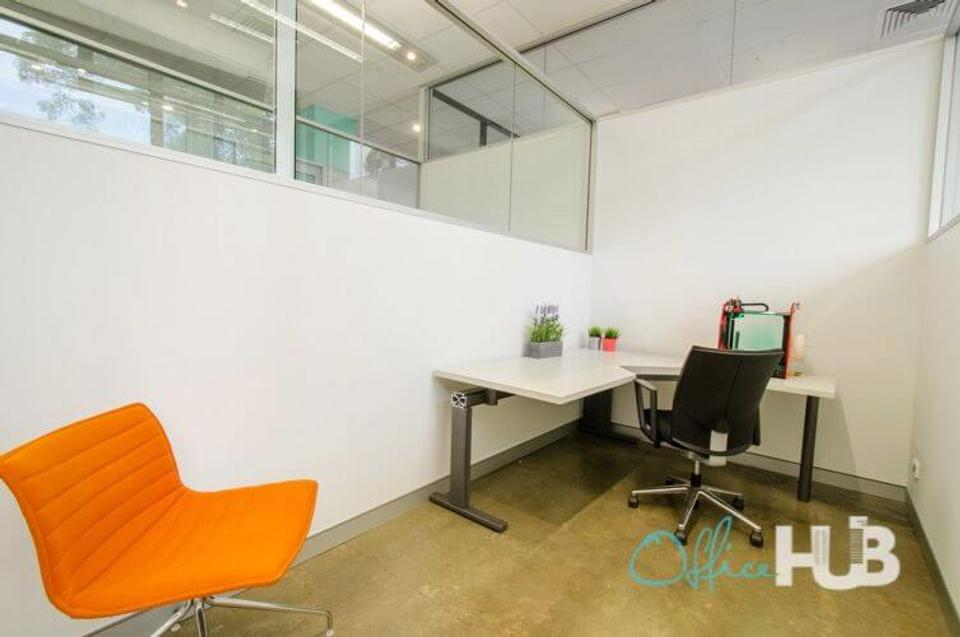 3 Person Private Office For Lease At Northbourne Avenue, Dickson, ACT, 2602 - image 2