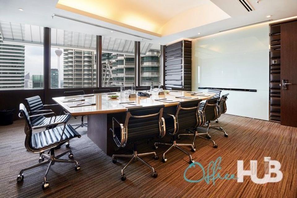 5 Person Private Office For Lease At Kuala Lumpur City Centre, Bukit Kiara, Kuala Lumpur, 50088 - image 2
