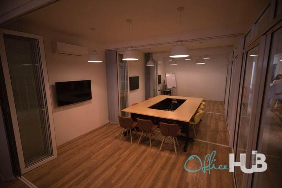 4 Person Coworking Office For Lease At 46 Pengkalan Weld, George Town, Penang, 10300 - image 3