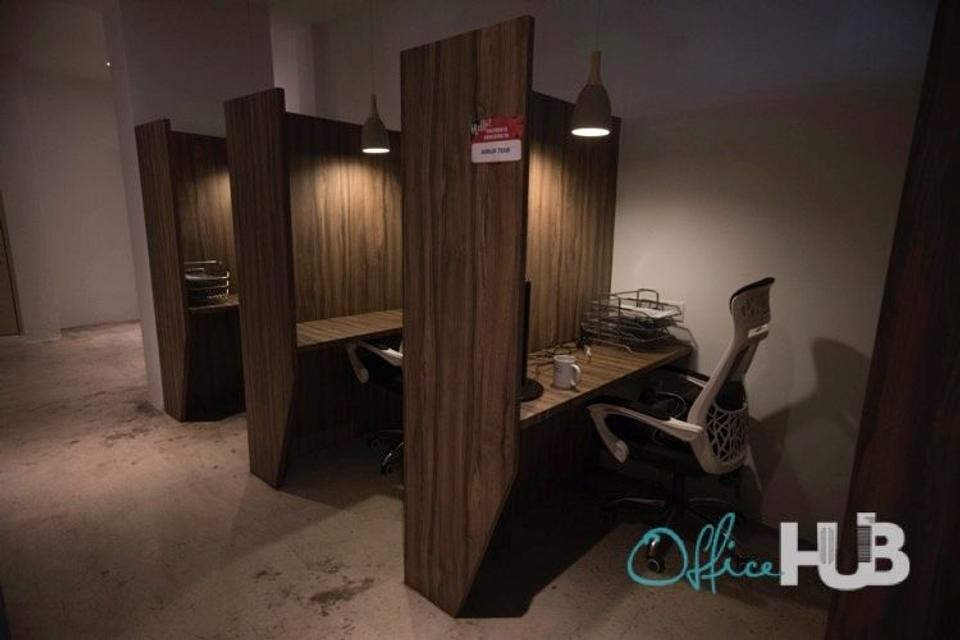 1 Person Coworking Office For Lease At 46 Pengkalan Weld, George Town, Penang, 10300 - image 3