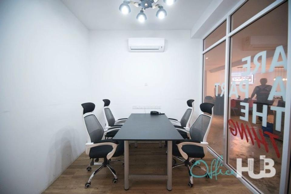 2 Person Coworking Office For Lease At 46 Pengkalan Weld, George Town, Penang, 10300 - image 1