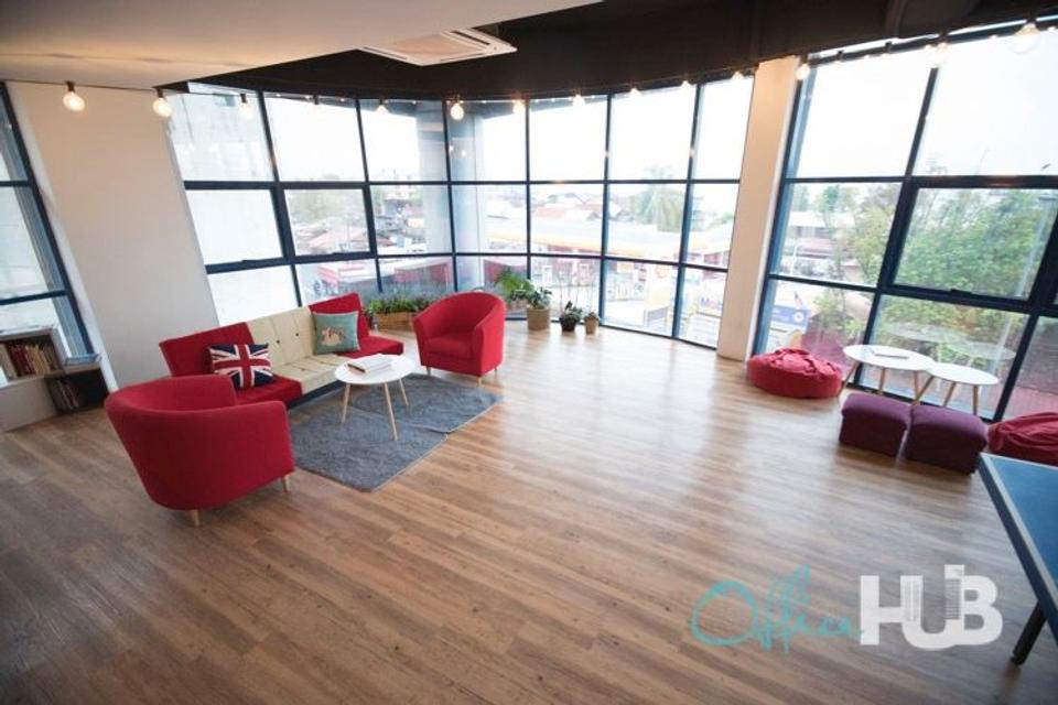 1 Person Coworking Office For Lease At 46 Pengkalan Weld, George Town, Penang, 10300 - image 1