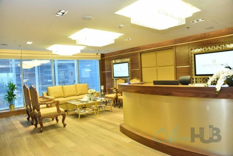 4 Person Private Office For Lease At 1 Sheikh Zayed Road, Dubai, Dubai, 128034 - image 3