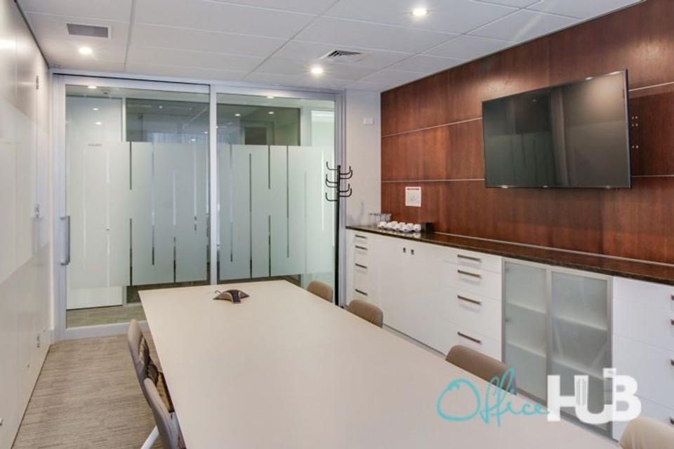 22 Person Private Office For Lease At 6 Hazeldean Road, Canterbury, Canterbury, 8024 - image 1
