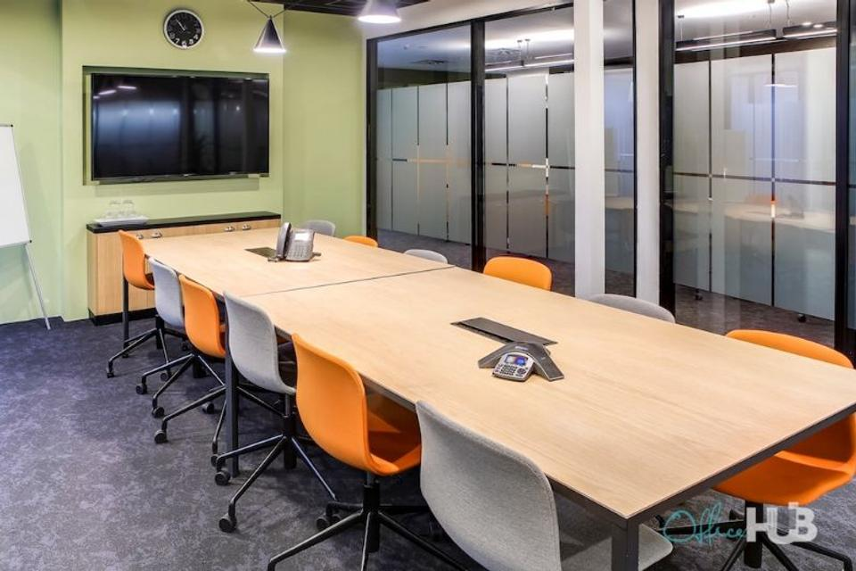 2 Person Coworking Office For Lease At 218 George Street, Dunedin, South Island, 9016 - image 3