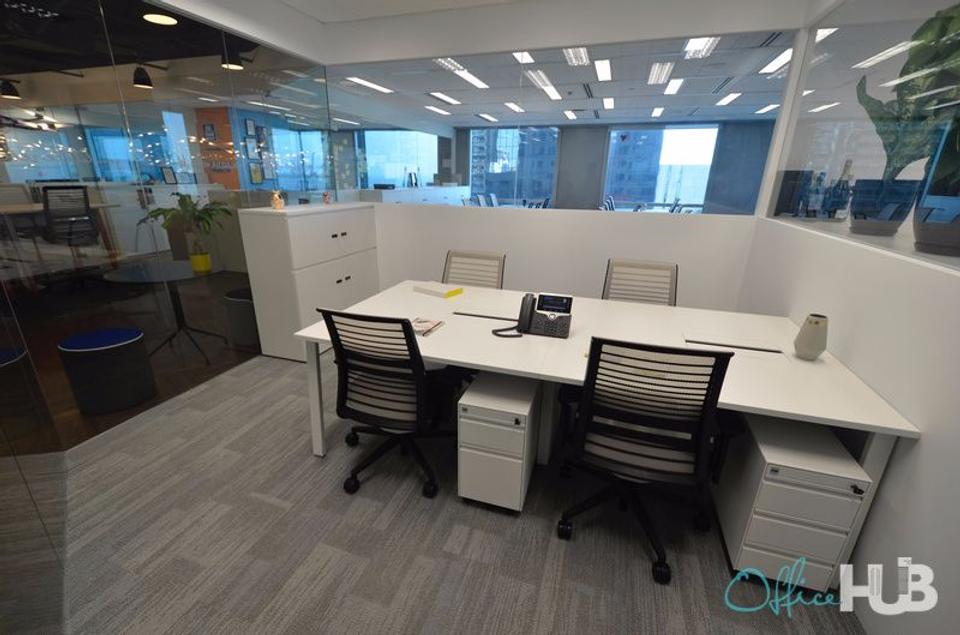 10 Person Private Office For Lease At 168 Robinson Road, Singapore, Singapore, 68912 - image 2
