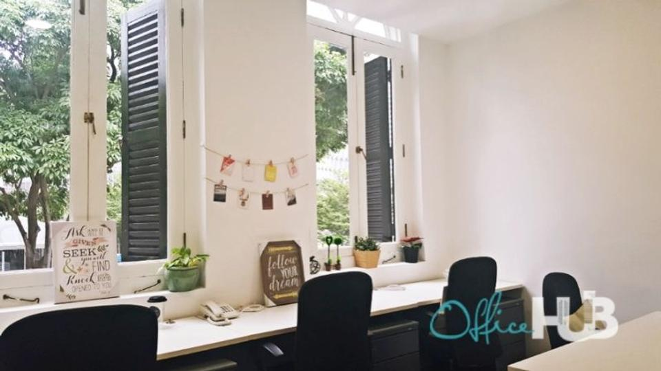 1 Person Coworking Office For Lease At Tan Quee Lan Street, Singapore, Singapore, 188108 - image 2