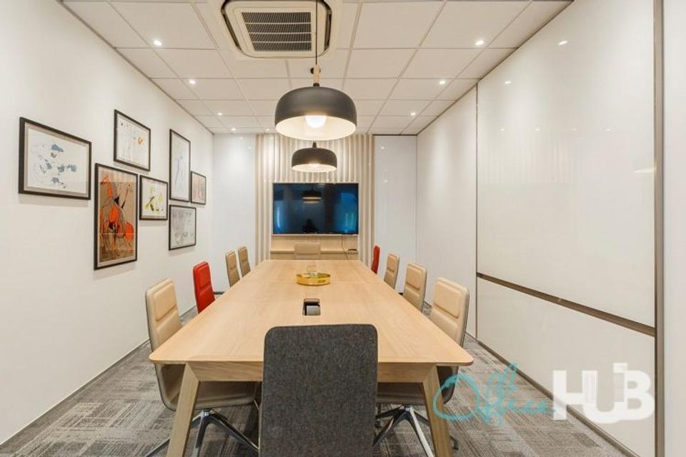 8 Person Private Office For Lease At 61 Constellation Drive, Auckland, North Shore City, 630 - image 2